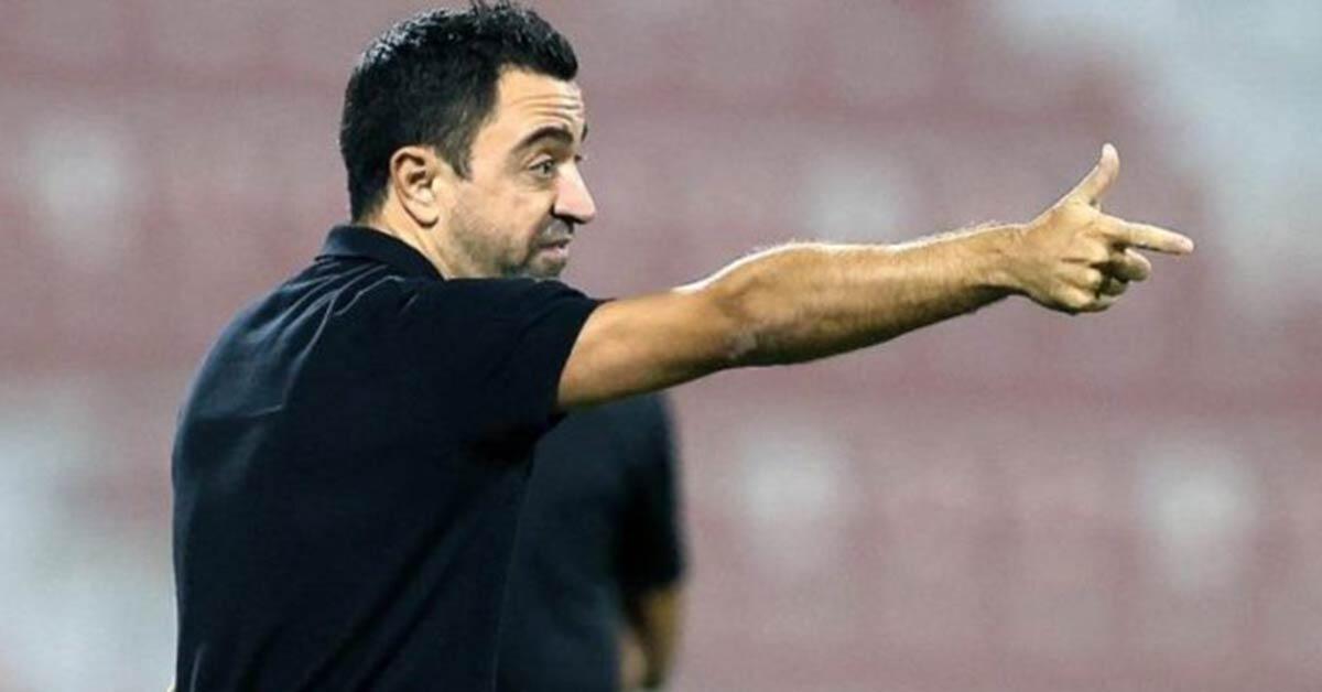 Xavi phô diễn bóng đá đẹp như Barca ở Qatar, đã sẵn sàng kế tục Koeman