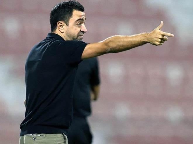 Xavi phô diễn bóng đá đẹp như Barca ở Qatar, đã sẵn sàng kế tục Koeman - 3