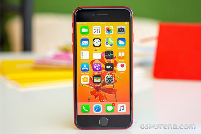 Tổng kết năm 2020: Apple thành và bại những gì? - 1
