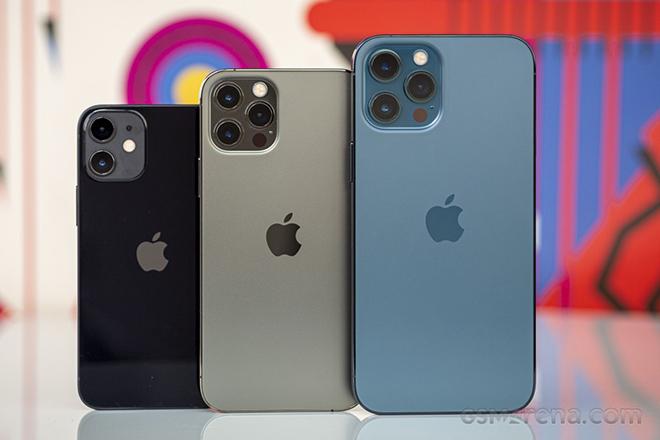 Tổng kết năm 2020: Apple thành và bại những gì? - 6