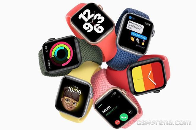 Tổng kết năm 2020: Apple thành và bại những gì? - 8