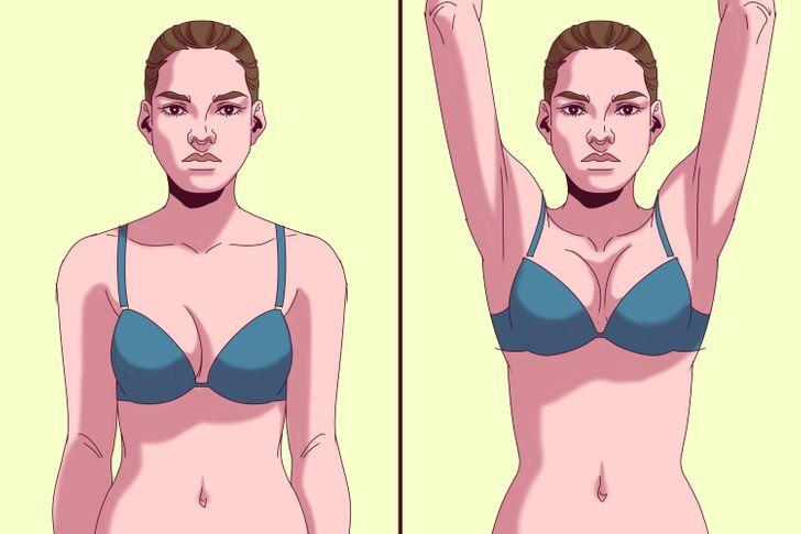 7 dấu hiệu bất thường ở ngực báo hiệu bạn cần đến gặp bác sĩ ngay lập tức - hình ảnh 3