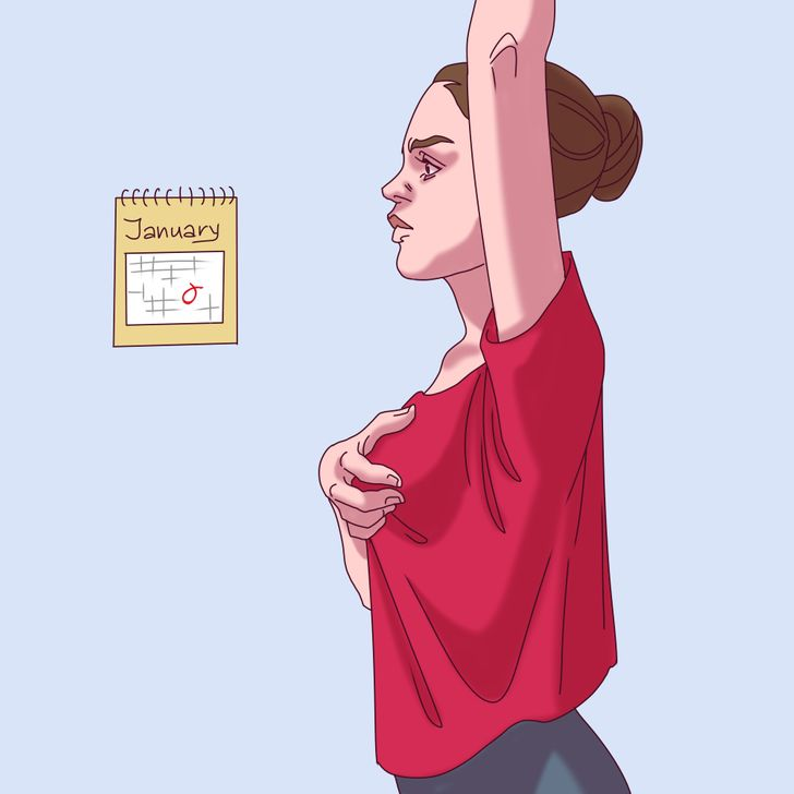 7 dấu hiệu bất thường ở ngực báo hiệu bạn cần đến gặp bác sĩ ngay lập tức - hình ảnh 1