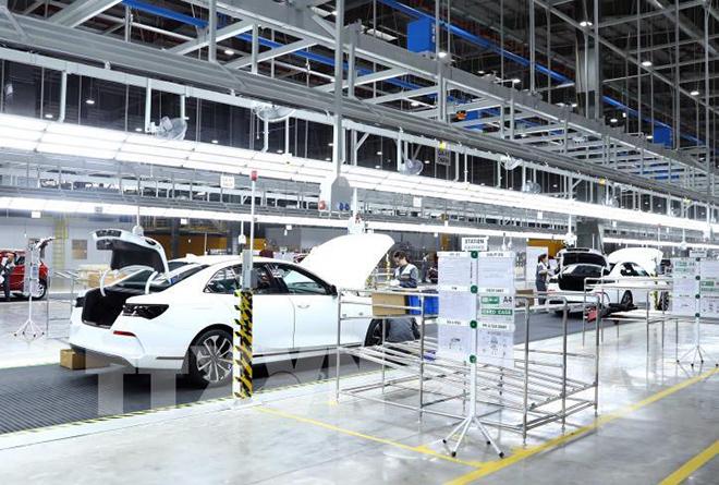 5 chính sách mới về ô tô có hiệu lực từ năm 2021 - 1