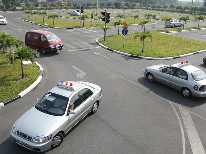 5 chính sách mới về ô tô có hiệu lực từ năm 2021 - 6