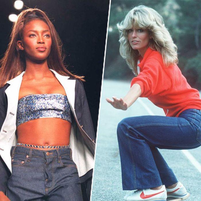 Không cần đồ hở, cô gái này vẫn chiếm spotlight vì mặc quần jean tôn dáng 10 điểm - hình ảnh 7