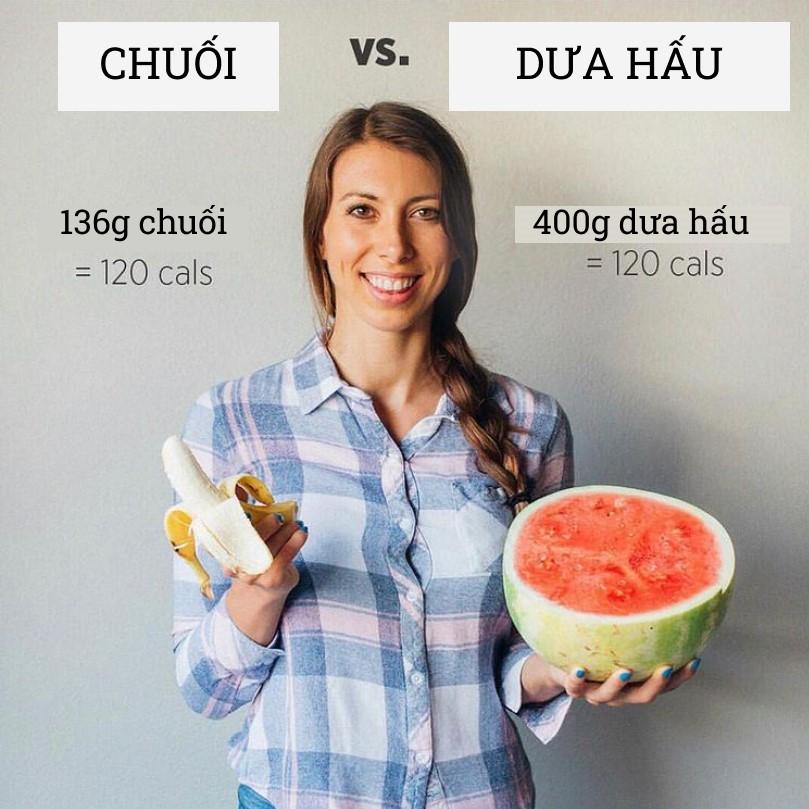 """Hơn 20 ngày nữa đến Tết, học ngay mẹo ăn kiêng """"cực đỉnh"""" để sở hữu dáng xinh lung linh - 8"""