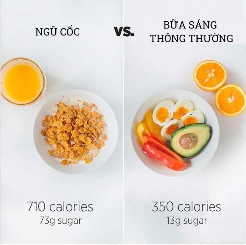 """Hơn 20 ngày nữa đến Tết, học ngay mẹo ăn kiêng """"cực đỉnh"""" để sở hữu dáng xinh lung linh - 10"""