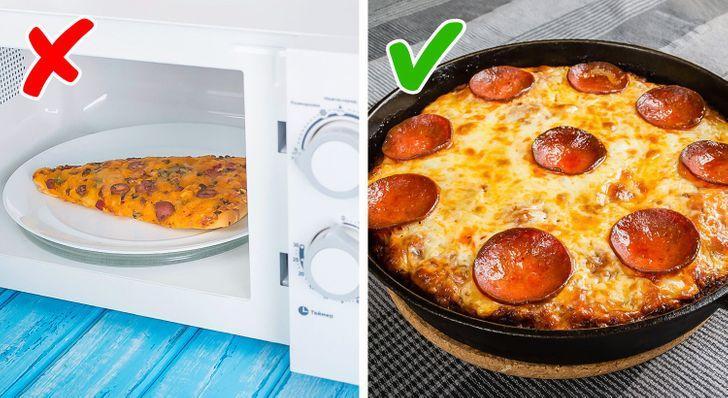 Tuyệt đối không làm nóng 15 loại thực phẩm này bằng lò vi sóng - 3