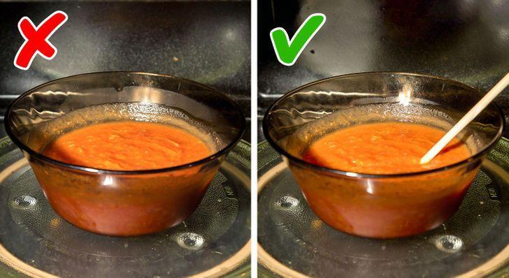 Tuyệt đối không làm nóng 15 loại thực phẩm này bằng lò vi sóng - 4