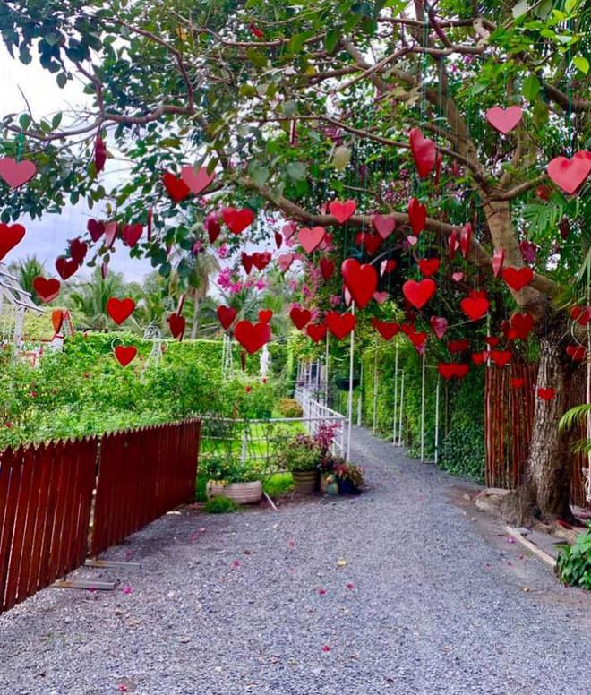 """Địa điểm check-in Tết Dương lịch 2021: """"Vườn hoa Đà Lạt"""" giữa lòng Sài Gòn hút giới trẻ - 2"""