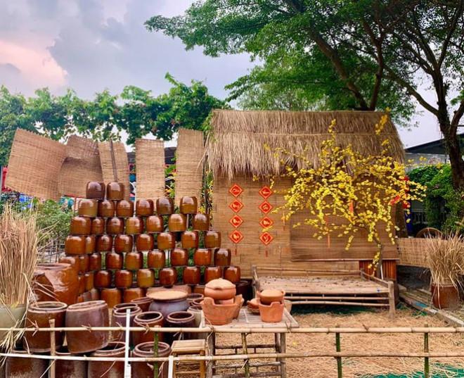 """Địa điểm check-in Tết Dương lịch 2021: """"Vườn hoa Đà Lạt"""" giữa lòng Sài Gòn hút giới trẻ - 6"""