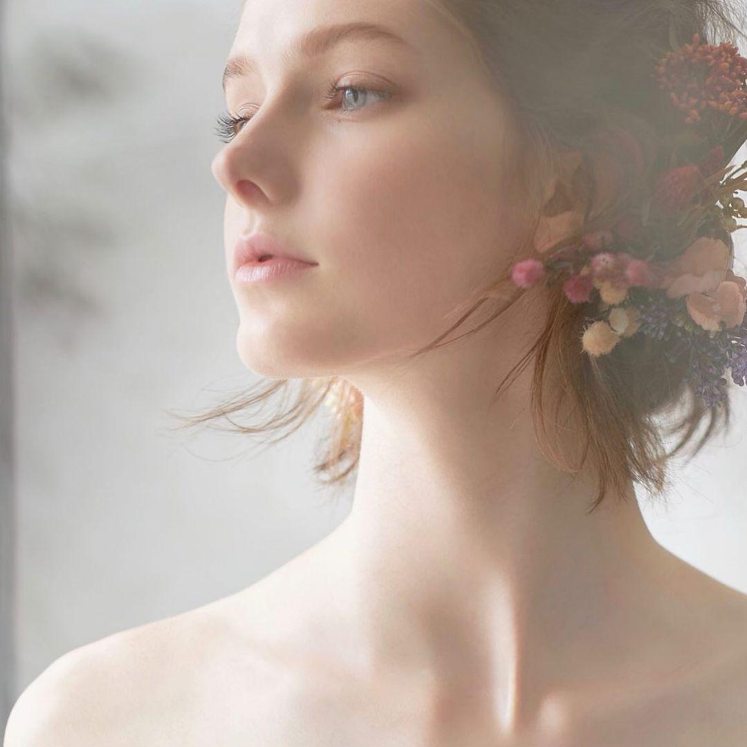 Cô gái này khiến người ta phải thốt lên nữ thần là có thật, hot toàn châu Á vì quá đẹp - hình ảnh 5