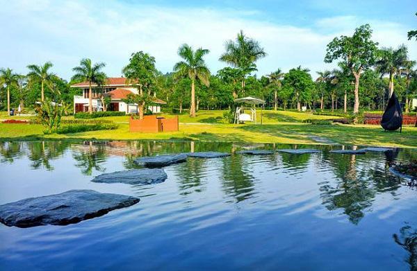 5 địa điểm du lịch gần Hà Nội dịp Tết dương lịch 2021 - 1
