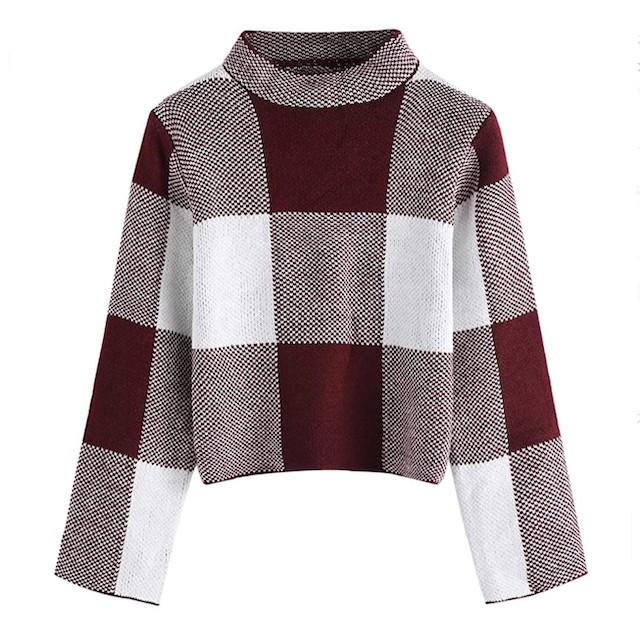 5 phong cách áo len nổi bật nhất mùa đông năm nay - hình ảnh 1