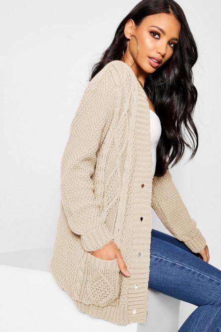 5 phong cách áo len nổi bật nhất mùa đông năm nay - hình ảnh 2