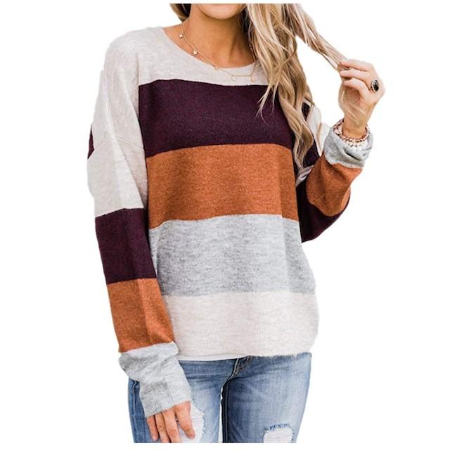 5 phong cách áo len nổi bật nhất mùa đông năm nay - hình ảnh 3