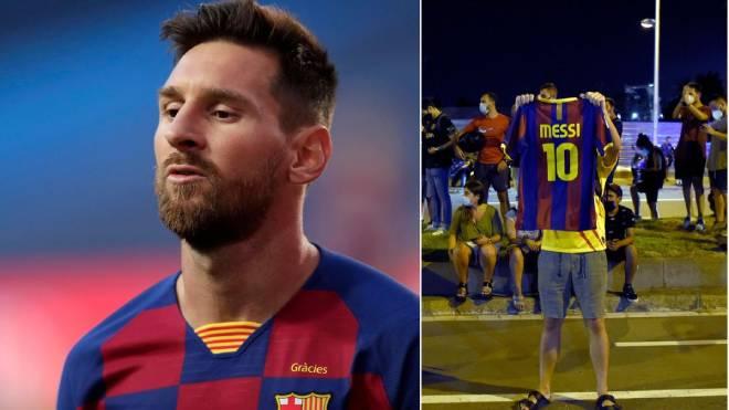 Barca cực sốc: Messi mua nhà 10 triệu USD ở Mỹ, Man City - PSG chưng hửng? - 1