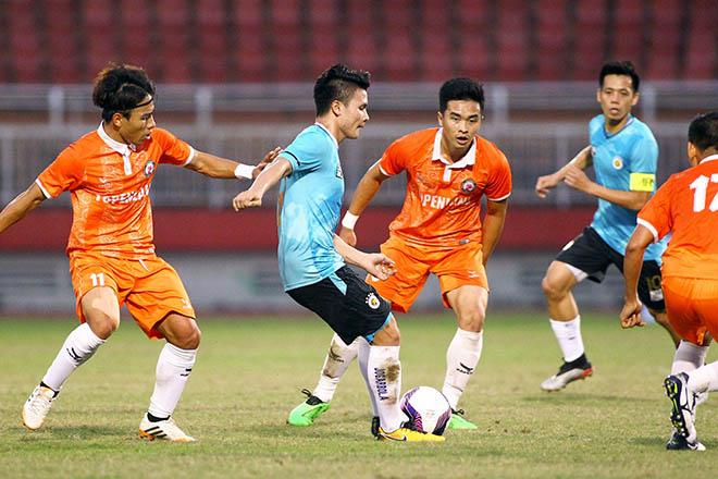 Đội có Quang Hải bất lực trước tân binh V-League được nhận 300 tỷ đồng - 1