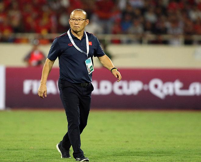 Bóng đá Việt Nam 2021: Thầy Park đua vé vòng loại World Cup như thế nào? - 3