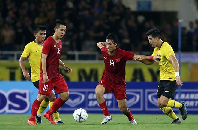 Bóng đá Việt Nam 2021: Thầy Park đua vé vòng loại World Cup như thế nào? - 1