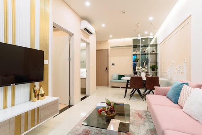 Tiêu chí chọn căn hộ sau dịch: Mua nhà không chỉ để sống mà là sống khỏe - 1