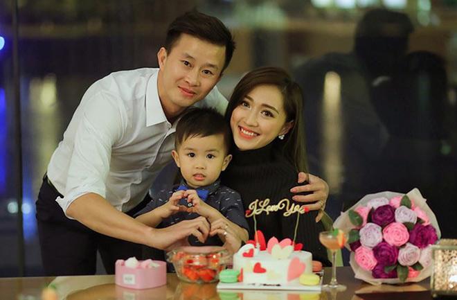 """Những cặp """"trai tài gái sắc"""" nổi tiếng của làng thể thao Việt Nam - 3"""