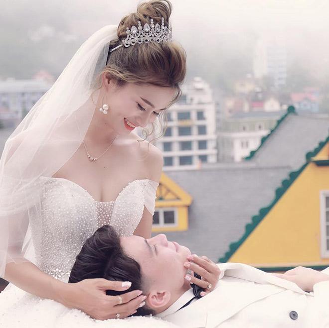 """Những cặp """"trai tài gái sắc"""" nổi tiếng của làng thể thao Việt Nam - 4"""