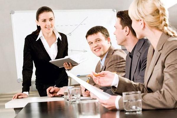 9 cách giúp bạn luôn được sếp tin tưởng, công việc thăng tiến thuận lợi - 3