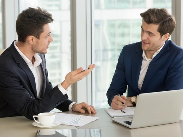 9 cách giúp bạn luôn được sếp tin tưởng, công việc thăng tiến thuận lợi - 4