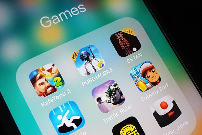 Apple kiếm tiền khủng từ game dù chẳng có sản phẩm nào - 1