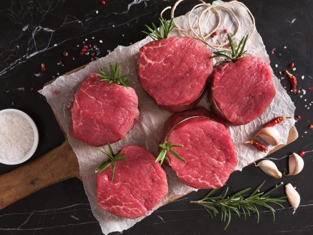 Cách chọn thịt làm bít tết ngon đúng điệu - 4