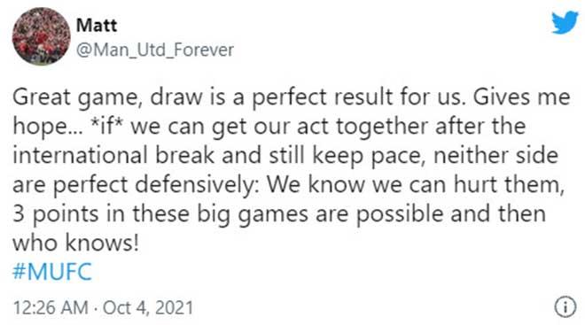 Fan MU ngao ngán thừa nhận Liverpool - Man City vượt trội, vẫn lạc quan vì điều này - 5