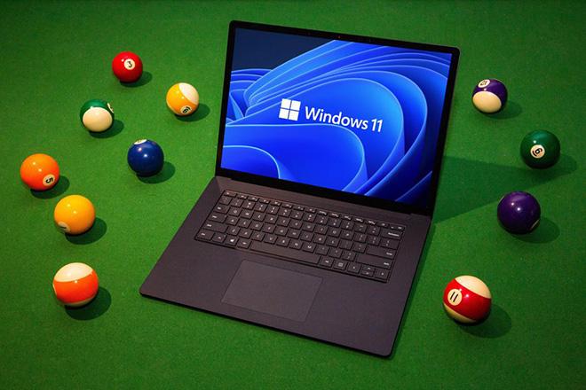 Microsoft chính thức tung Windows 11 - 1