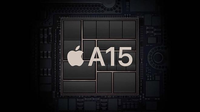 """Chip A15 của iPhone 13 """"trâu"""" hơn cả ước tính của chính Apple - 3"""