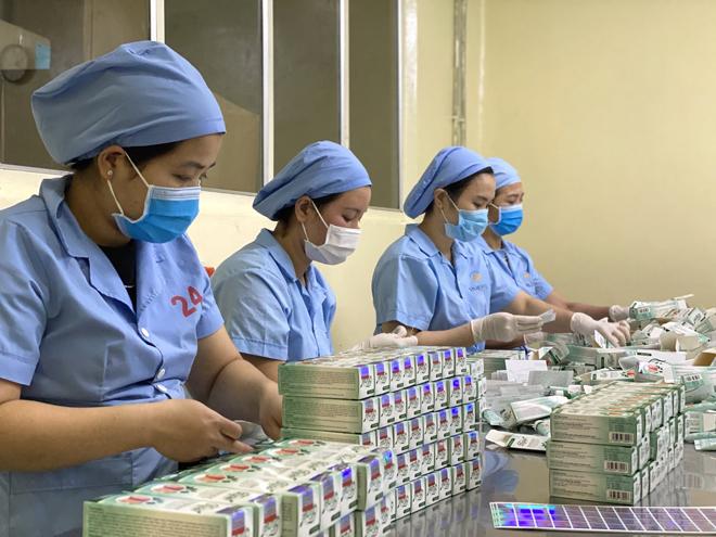 Dược phẩm Quốc tế Thăng Long: Thương hiệu chăm sóc sức khỏe và sắc đẹp uy tín - 3