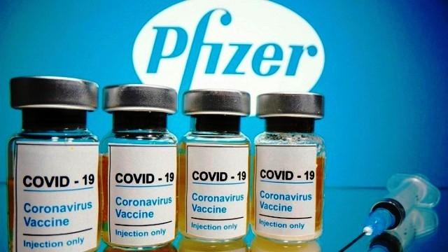 Bộ Y tế phân bổ gần 1 triệu liều vắc-xin Pfizer, Hà Nội nhận hơn 60.000 liều - 1