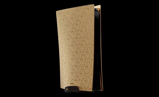 Bộ sưu tập thiết bị Apple bằng vàng nguyên khối hơn 10 tỷ cho iFan siêu giàu - 4
