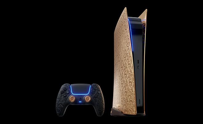 Bộ sưu tập thiết bị Apple bằng vàng nguyên khối hơn 10 tỷ cho iFan siêu giàu - 3