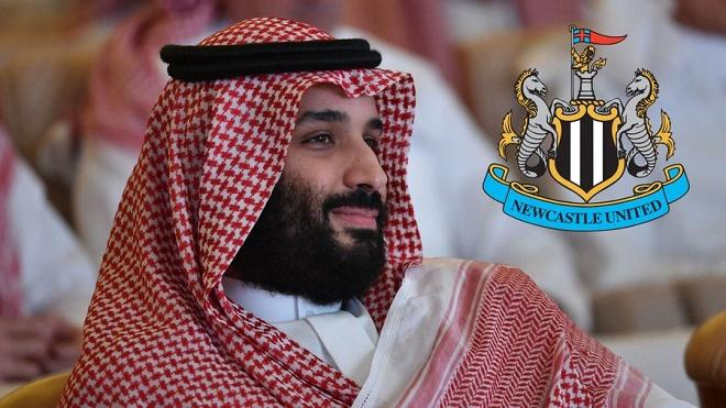 """Rúng động Newcastle sắp về tay ông chủ Ả Rập, Ngoại hạng Anh sẽ có """"Big 7""""? - 1"""