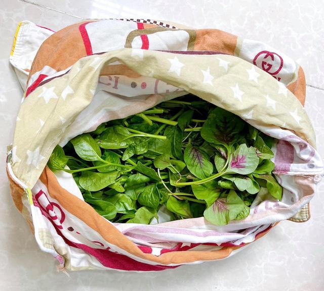 Cách cực mới bảo quản rau tươi để 1 tháng vẫn tươi rói, giữ nguyên dưỡng chất - 3