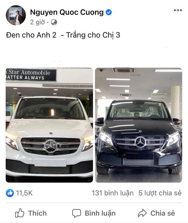 """So kè dàn siêu xe chục tỷ trên đường đua đẳng cấp của """"hội con nhà siêu giàu"""" Việt Nam - 14"""