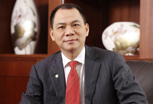 """Biến động sàn tỷ phú Việt Nam: Vingroup bỏ xa """"đối thủ"""", VietjetAir trở lại đường đua - 1"""