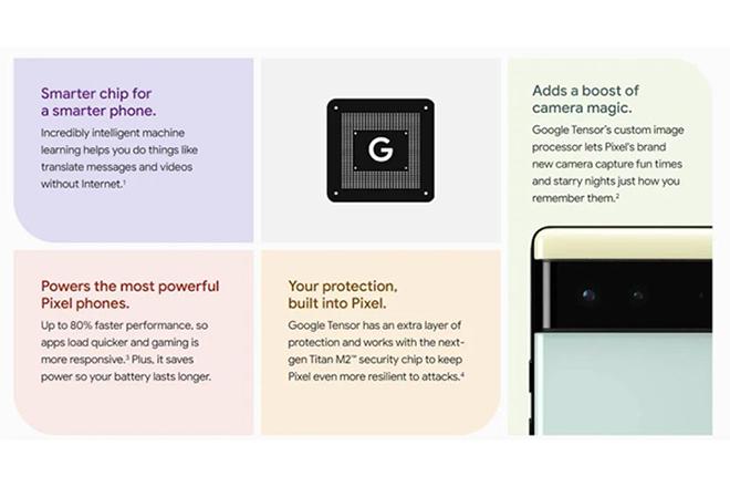"""""""iPhone của Android"""" được vén màn bí ẩn - 3"""