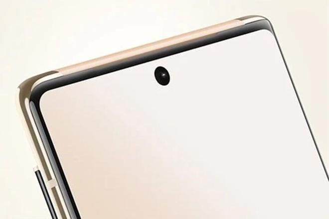 """""""iPhone của Android"""" được vén màn bí ẩn - 4"""