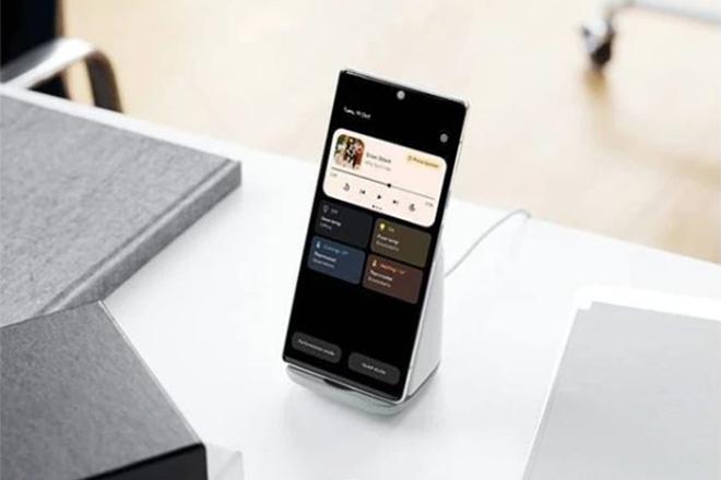 """""""iPhone của Android"""" được vén màn bí ẩn - 5"""