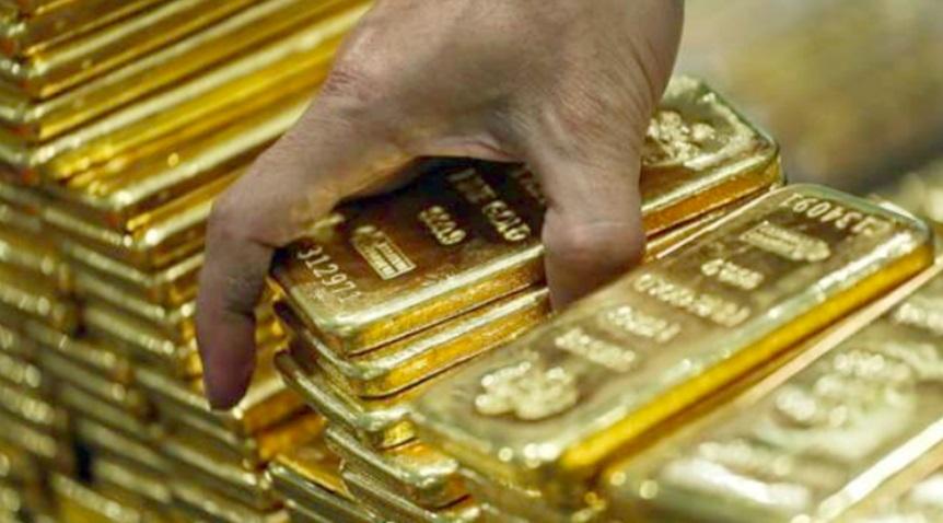 Giá vàng hôm nay 11/10: Bật tăng phiên đầu tuần - 1