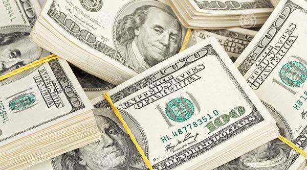 Tỷ giá USD hôm nay 11/10: Tăng nhẹ phiên đầu tuần - 1