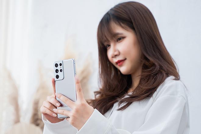 Galaxy S21 Ultra được các đạo diễn hàng đầu dùng để quay phim - 1