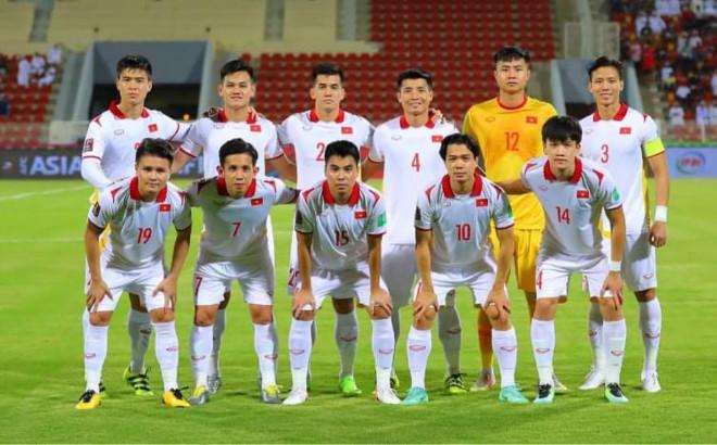 Phân tích dữ liệu cho thấy gì ở các tuyển thủ Việt Nam sau trận thua Oman? - 1